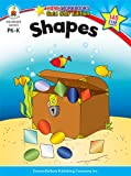 Shapes, Grades PK - K, Carson-Dellosa Publishing Staff, 1604187646