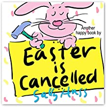 Easter is Cancelled!
