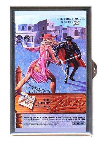 zorro of The adventures video erotic