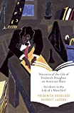 img - for Narrative of the Life of Frederick Douglass, an American Slave & Incidents in the Life of a Slave Girl (Modern Library Classics) book / textbook / text book