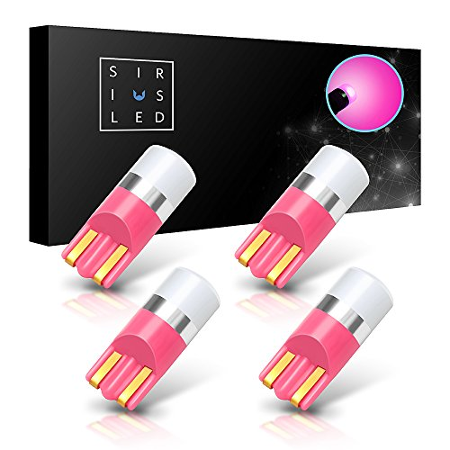 Hot Pink Led Interior Lights