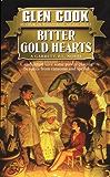 Bitter Gold Hearts (Garrett, P.I. Book 2)