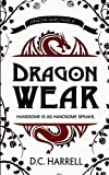 Dragon Wear: A Journey of Superpowers Discovery (Dragon Fairy Tales Book 3)