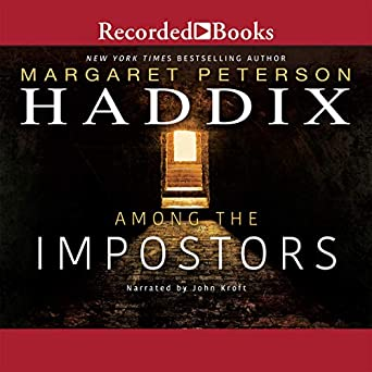 Imposter audiobook download | fiction & literature.