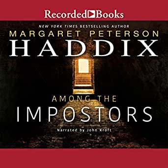 Imposter free audiobook download.