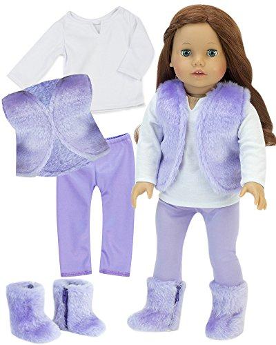 sophia doll clothes - 8