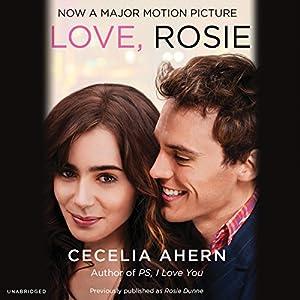 Love, Rosie Hörbuch