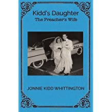 Kidds Daughter- Another Spitfire (Kidd Family Series Book 2)
