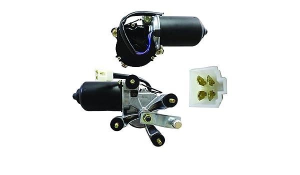 Partes reproductor nuevo parabrisas limpiaparabrisas motor ...