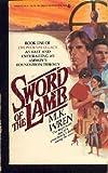 Sword of Lamb, M. K. Wren, 0425047466