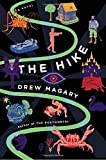 """The Hike - A Novel"" av Drew Magary"