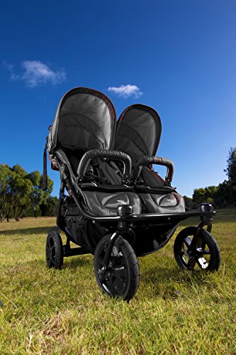 Valco Baby Tri Mode Double Stroller Baby Strollers Info
