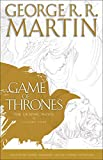 A Game of Thrones: The Graphic Novel: Volume Four