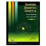Geometria Descriptiva Conceptual 2? Edicion. Curso Basico