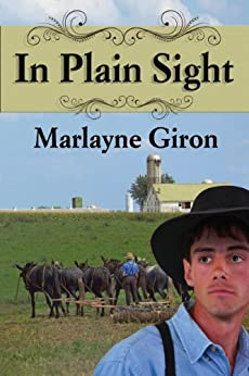 In Plain Sight by [Giron, Marlayne]
