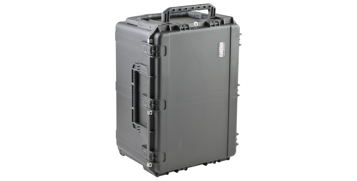SKB iSeries 3021-18BS Waterproof Case for Bose F1 Subwoofer