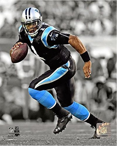 cam-newton-carolina-panthers-nfl-spotlight-action-photo-8-x-10