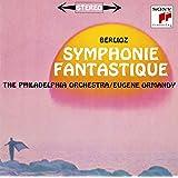 ベルリオーズ:幻想交響曲&イタリアのハロルド、イベール:寄港地他