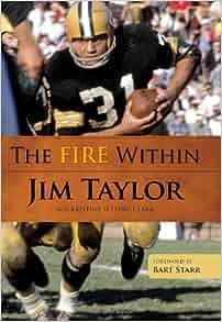 The Fire Within Jim Taylor Kristine Setting Clark Bart border=