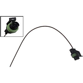Michigan Motorsprots VTEC Oil Pressure Switch Connector