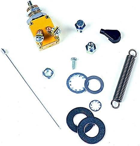 B/&M 20297 Kickdown Switch Kit