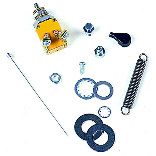 - B&M 20297 Kickdown Switch Kit