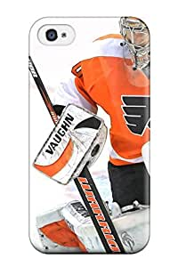 Iphone 4/4s Case, Premium Protective Case With Awesome Look - Philadelphia Flyers (19)