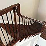 Railing Stair Spindles (5-Pack) Hollow Single