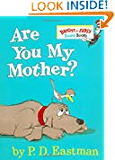 #10: Are You My Mother? (Bright & Early Board Books(TM))