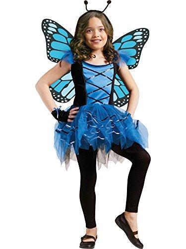 Ballerina Butterfly Bu