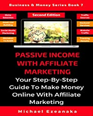 How would you like to make up to $10,000+ a month marketing other people's products online - without selling anything in person or over the phone?                       In this book, presented in very simple terms a...