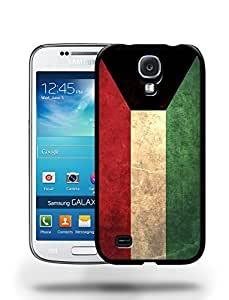 Kuwait National Vintage Flag Phone Case Cover Designs for Samsung Galaxy S4