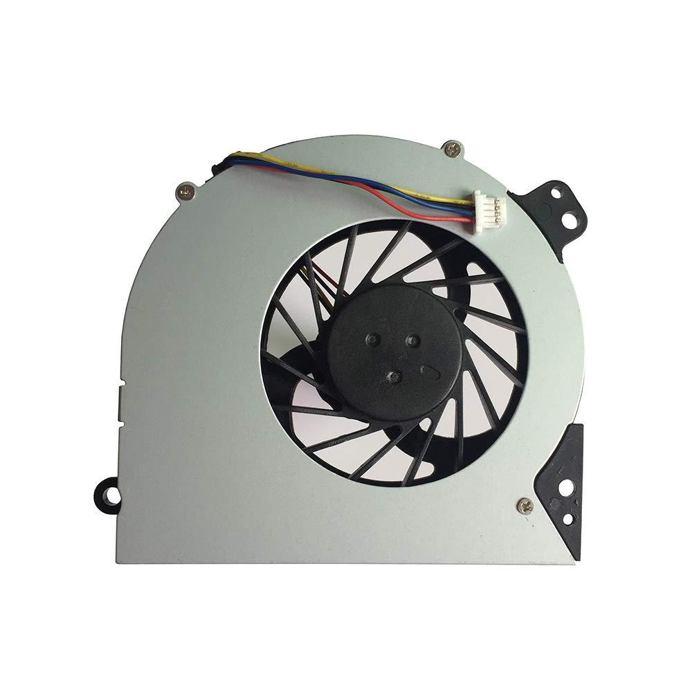 Ventilador CPU HP ProBook 4540s 4545s 4740s 4745s 4750s 4441s 44