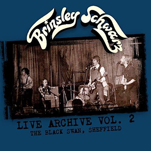 Live Archive: Vol 2.The Black Swan, Sheffield (Black-für Schwarz)