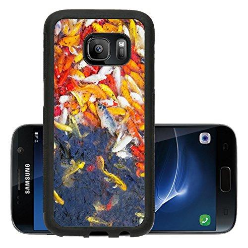 luxlady-premium-samsung-galaxy-s7-aluminum-backplate-bumper-snap-case-image-id-45053448-koi-fish-swi