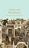 Crime and Punishment (Macmillan Collector's Library)