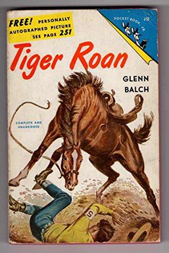 Tiger Roan