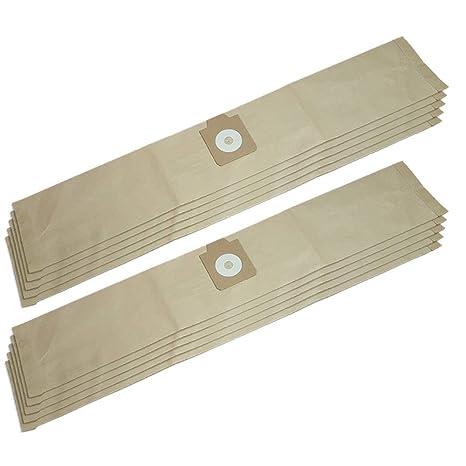 10 bolsas para aspiradora Electrolux: DP 9000, DP9000, DP ...
