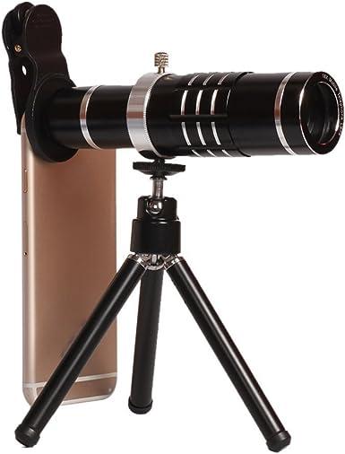 18 x teleobjetivo para Samsung Galaxy S3 MINI i8190 teléfono ...