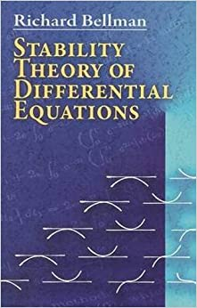 ?TOP? Stability Theory Of Differential Equations (Dover Books On Mathematics). Merritt linea Zelim reviewed research largo