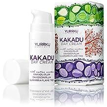 YURRKU Kakadu Day Cream, 0.33 oz