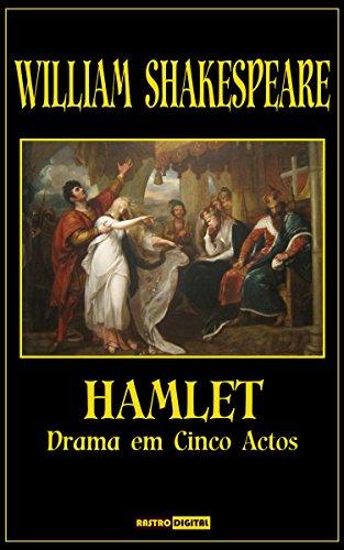 drama hamlet by william shakespeare