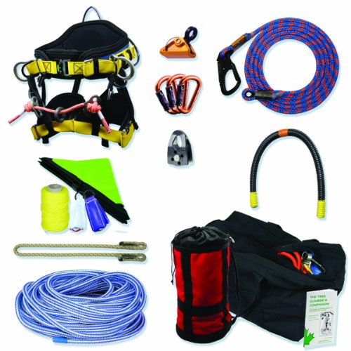Deluxe Rope Kit (Size: Medium) by Buckingham, Rothco, Rock Exotica, Yale, Samson