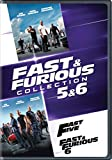 DVD : Fast & Furious Collection: 5 & 6