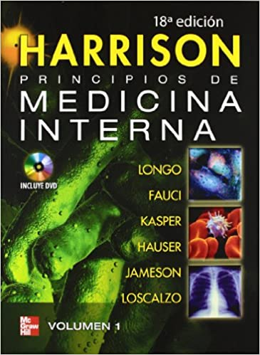 Harrison 18 Edicion Pdf Espanol