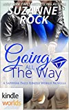 Sapphire Falls: Going All the Way (Kindle Worlds Novella)