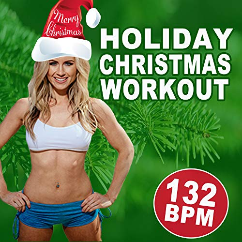 The Twelve Days of Christmas (132 Bpm) (Workout 12 Christmas Days Of)