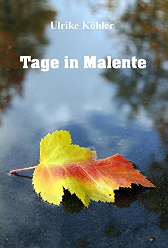 Tage in Malente
