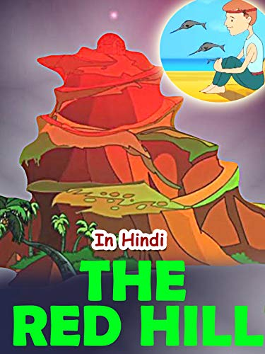 The Red Hill (In Hindi) on Amazon Prime Video UK