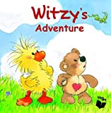 Witzy's Adventure. by Little Suzy's Zoo